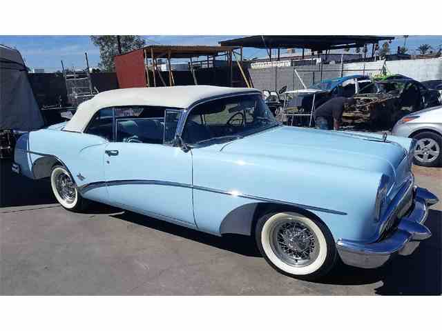 Picture of Classic '54 Skylark located in Mesa Arizona Auction Vehicle - N2IF