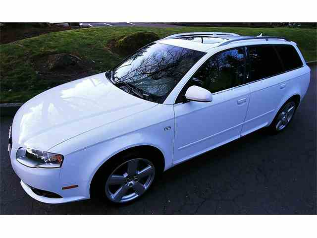 Picture of '08 A4 - N2IH