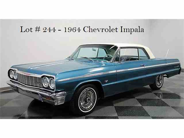 Picture of '64 Impala - N2IJ