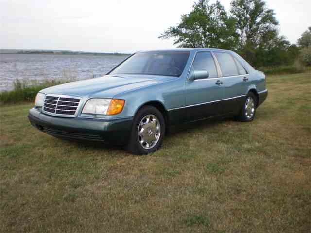 Picture of '97 400SEL - N2IT