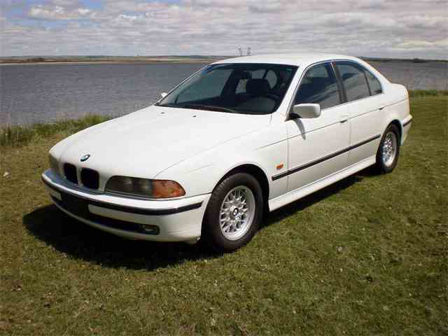 Picture of '97 528i - N2IU
