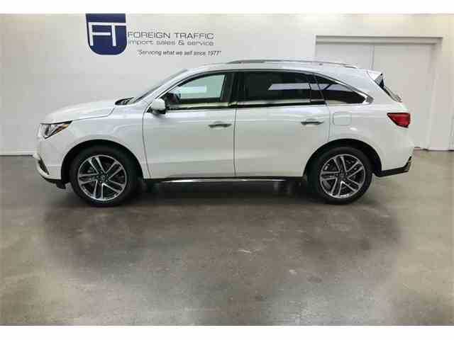 Picture of '17 MDX - MY3W