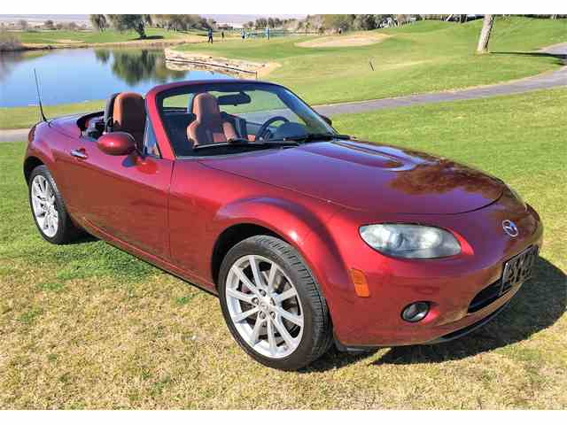 Picture of '08 Miata - N2IY