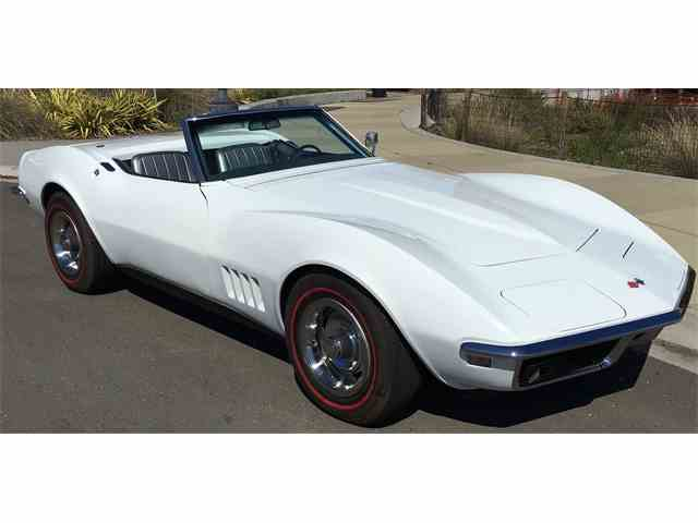 Picture of '68 Corvette - N2J0