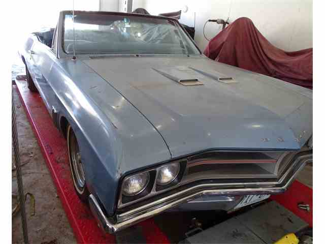 Picture of Classic '67 Gran Sport - $25,000.00 Offered by  - N2J3