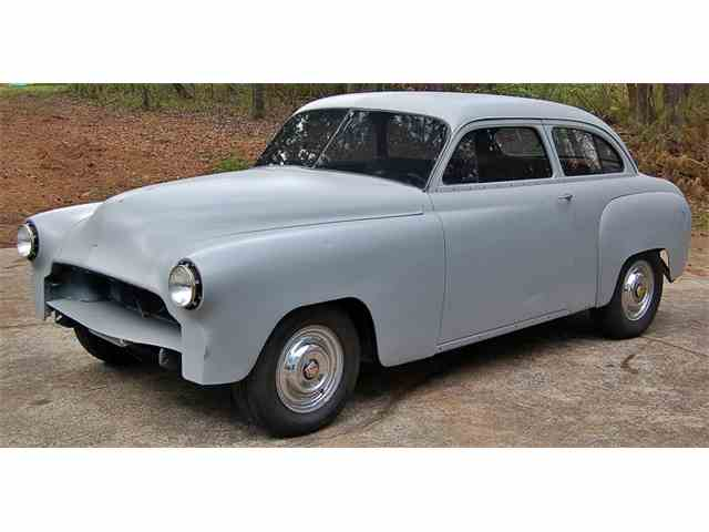 Picture of '51 Dodge Wayfarer located in United States - $6,999.00 Offered by  - N2J7