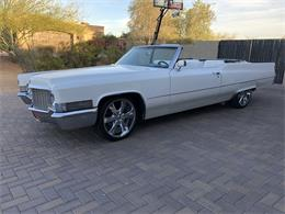 Picture of '70 Cadillac DeVille located in Scottsdale Arizona - $25,000.00 - N2JC