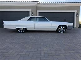 Picture of 1970 DeVille - N2JC