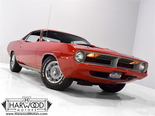 Picture of '70 Cuda - N2JF