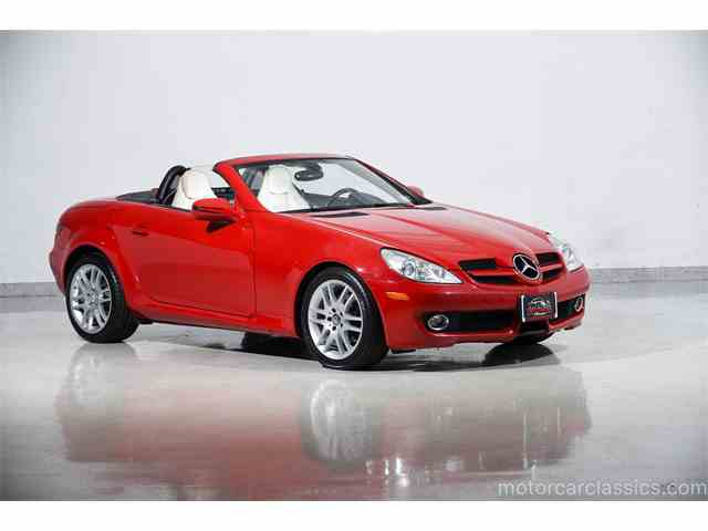Picture of '09 SLK-Class - MY3Y