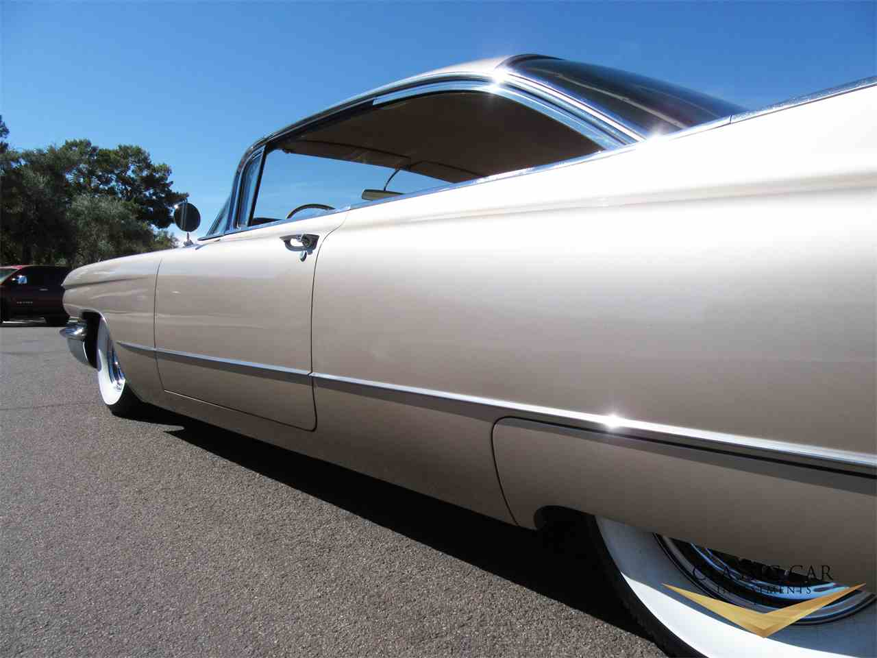 Large Picture of '60 Coupe DeVille - N2JG