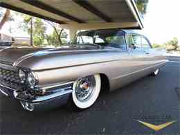 Picture of '60 Coupe DeVille - N2JG