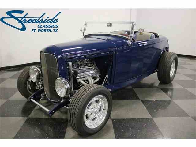 Picture of Classic '32 Highboy located in Ft Worth Texas Offered by  - N2JS