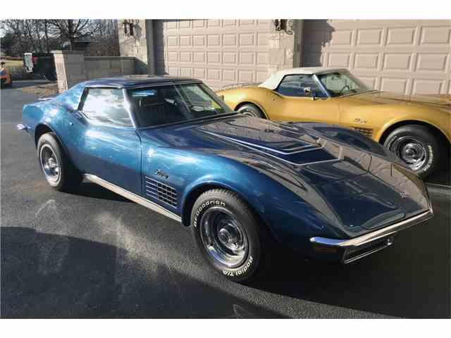 Picture of '70 Corvette - N2JT