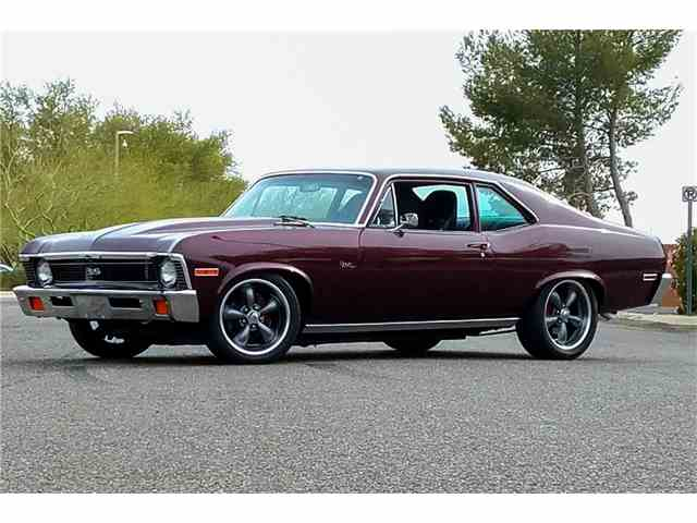 Picture of '72 Nova SS - N2JV