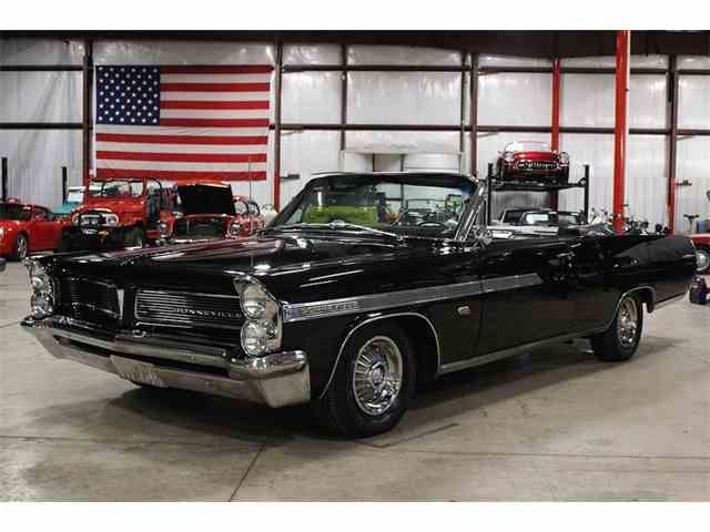 Picture of 1963 Bonneville - $57,900.00 Offered by  - N2JZ