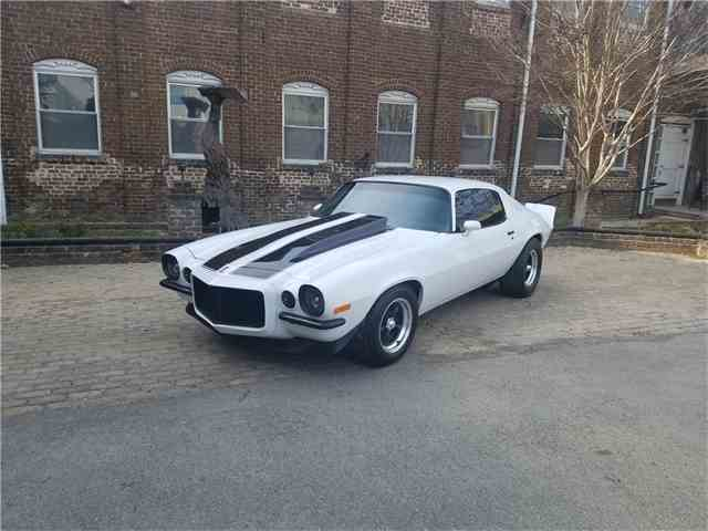 Picture of '71 Camaro Z28 - N2K0