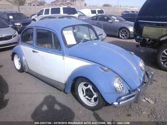 Picture of '66 Beetle - N2K1