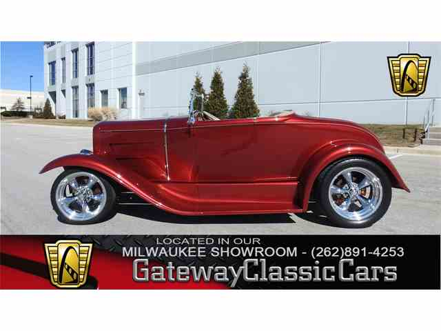 Picture of Classic '30 Ford Model A - $77,000.00 Offered by Gateway Classic Cars - Milwaukee - N2K4
