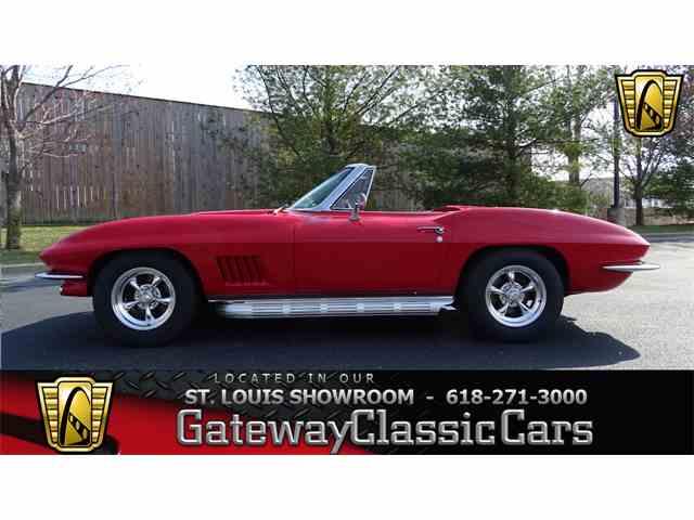 Picture of '67 Corvette - N2KC