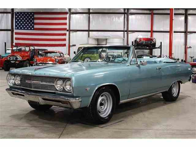 Picture of '65 Malibu - N2KK
