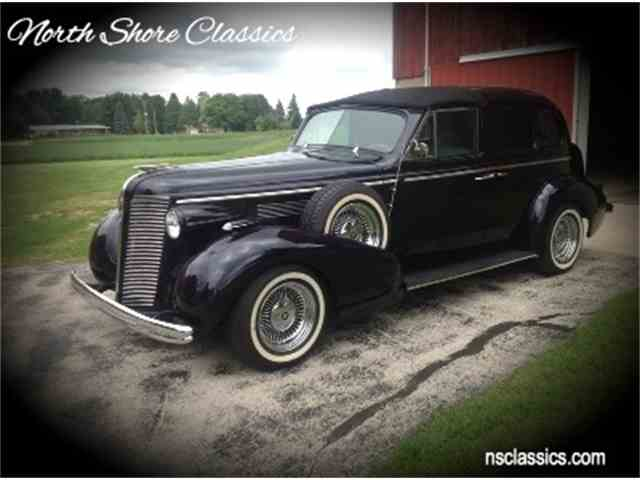 Picture of Classic 1937 Buick Special located in Illinois - N2KU