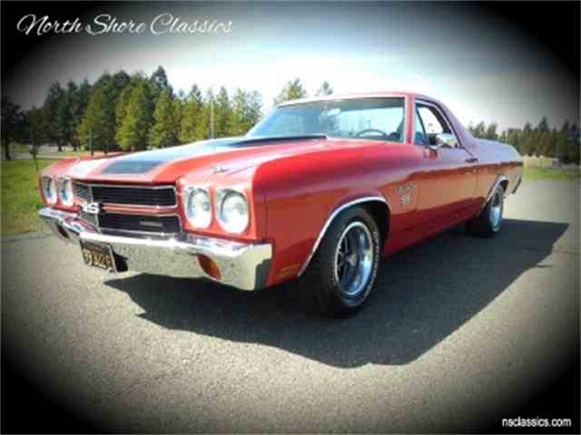 Picture of '70 El Camino - N2L1