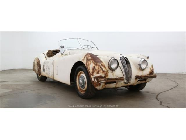 Picture of '52 XK120 - N2LD