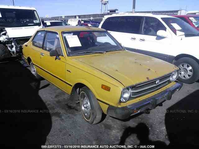 Picture of '77 Corolla - N2LK
