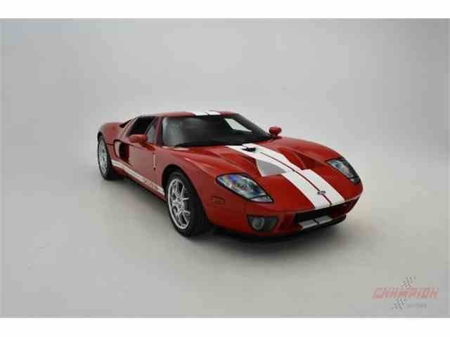 Picture of '05 GT - $285,000.00 - N2LU