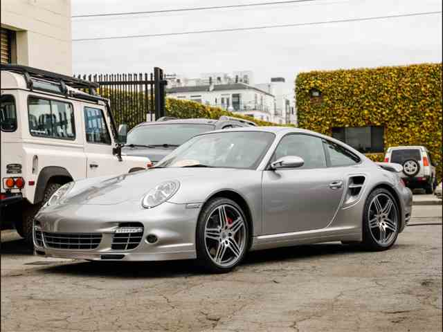 Picture of '07 911 located in California Offered by Chequered Flag International - N2LY