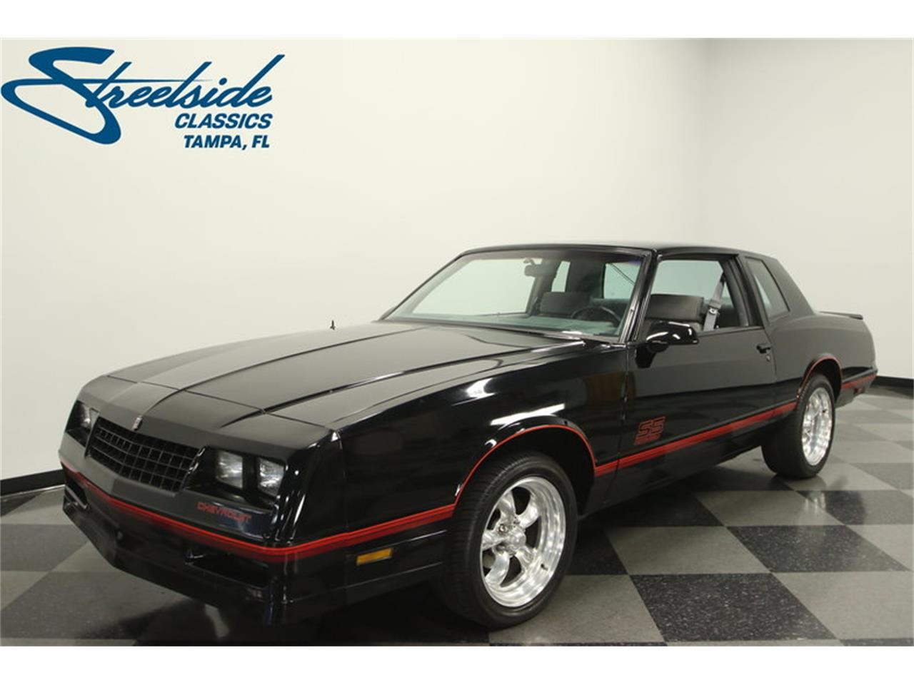 Large Picture of '87 Monte Carlo SS Aerocoupe - N2M0