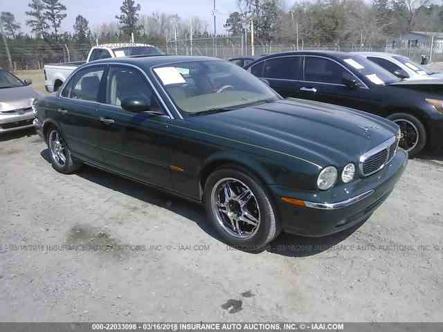Picture of '04 XJ8 - N2ME