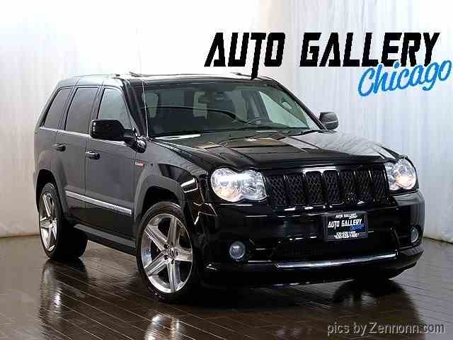 Picture of '08 Grand Cherokee - N2MT