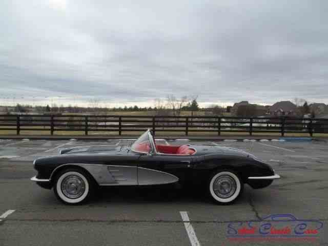 Picture of '58 Corvette - N2MX