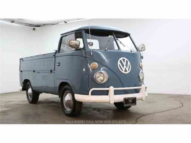 Picture of '62 Transporter - N2N0