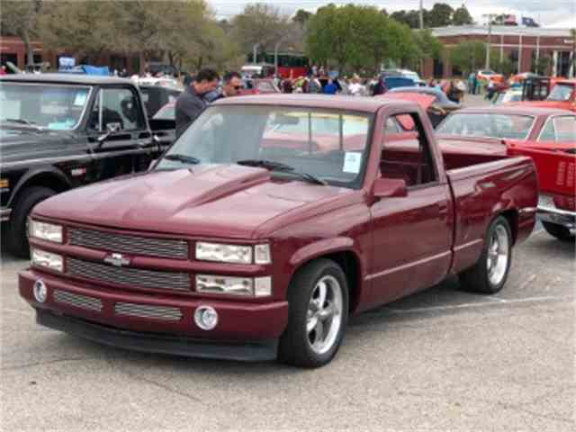 Picture of '89 Silverado - N2N4