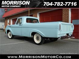 Picture of Classic 1961 Ford F100 - N2N5