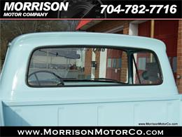 Picture of Classic '61 Ford F100 located in North Carolina - N2N5