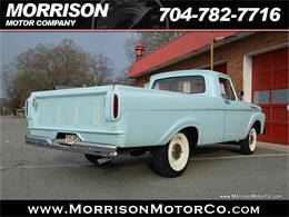 Picture of 1961 Ford F100 - $28,900.00 - N2N5