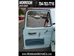 Picture of Classic 1961 Ford F100 Offered by Morrison Motor Company - N2N5
