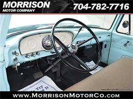 Picture of Classic '61 F100 - $28,900.00 Offered by Morrison Motor Company - N2N5