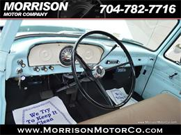 Picture of Classic 1961 Ford F100 located in Concord North Carolina - $28,900.00 - N2N5