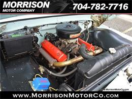 Picture of 1961 Ford F100 located in Concord North Carolina Offered by Morrison Motor Company - N2N5