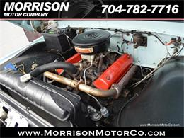 Picture of '61 Ford F100 Offered by Morrison Motor Company - N2N5