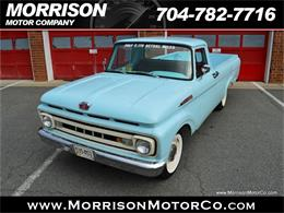 Picture of Classic 1961 Ford F100 - $28,900.00 - N2N5