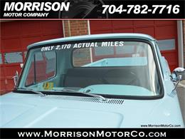 Picture of Classic '61 Ford F100 located in North Carolina - $28,900.00 Offered by Morrison Motor Company - N2N5