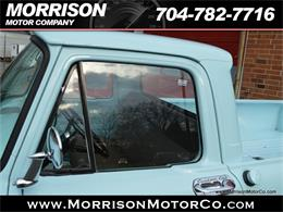 Picture of Classic 1961 F100 - $28,900.00 - N2N5
