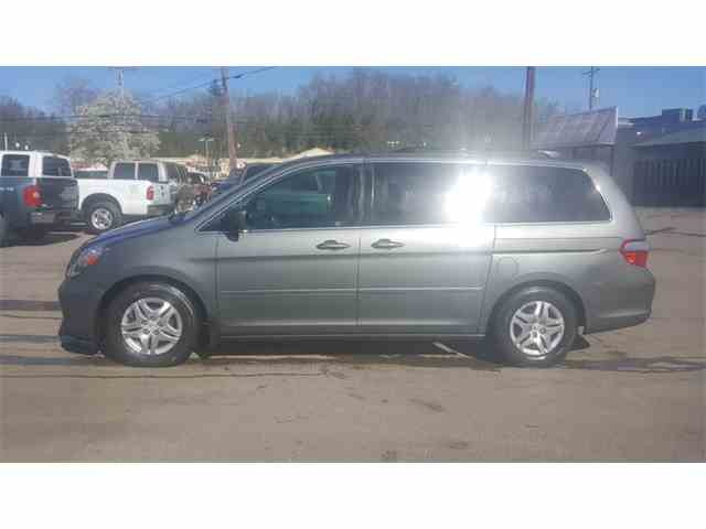 Picture of '07 Odyssey - N2N8