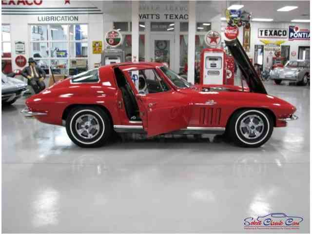 Picture of '66 Corvette - N2NN